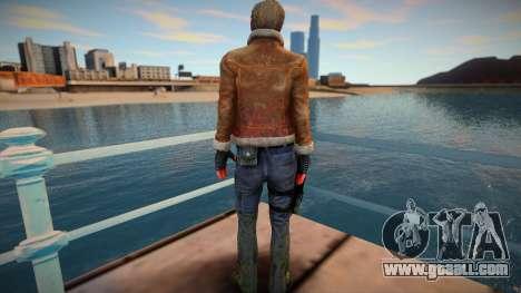 Leon for GTA San Andreas