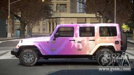 Jeep Wrangler PSI-U S9 for GTA 4