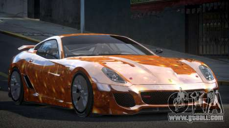 Ferrari 599 BS-U-Style S3 for GTA 4