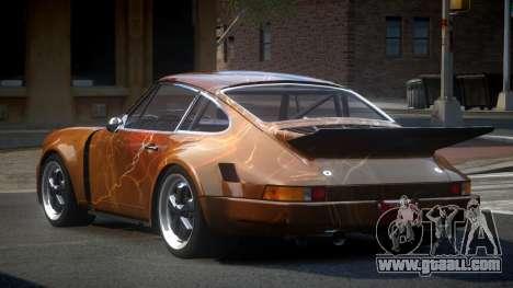 Porsche 911 GS U-Style S3 for GTA 4