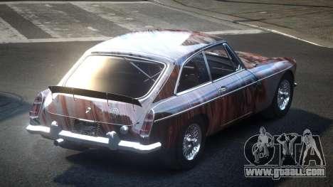 MG MGB GT U-Style S1 for GTA 4