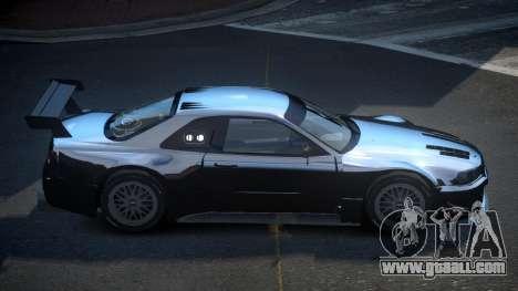 Nissan Skyline R34 US for GTA 4