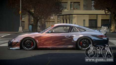 Porsche 911 PSI R-Tuning S2 for GTA 4