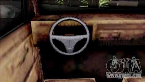 Moonbeam (Conversion Van) for GTA San Andreas