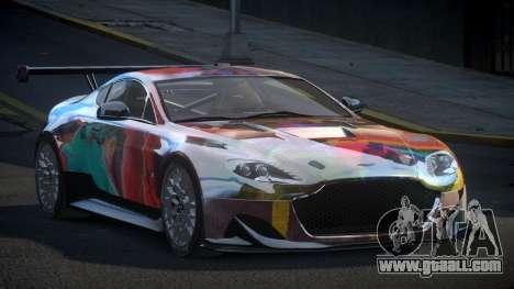 Aston Martin PSI Vantage S1 for GTA 4