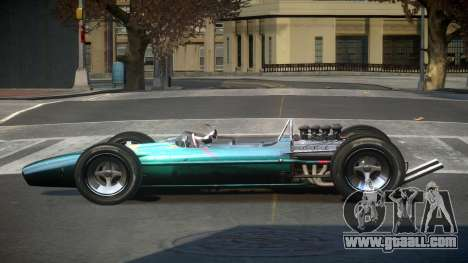 Lotus 49 S7 for GTA 4