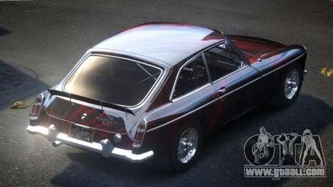MG MGB GT U-Style S10 for GTA 4
