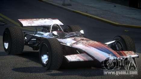 Lotus 49 S3 for GTA 4