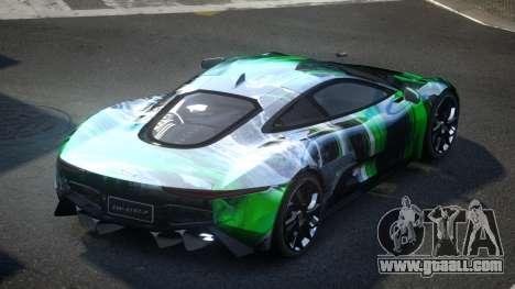 Jaguar C-X75 SP-U S7 for GTA 4