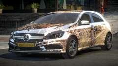 Mercedes-Benz A45 US S4 for GTA 4