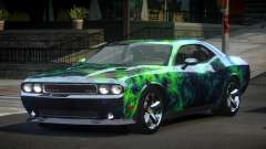 Dodge Challenger SP 392 S6 for GTA 4