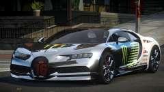 Bugatti Chiron GS Sport S2 for GTA 4