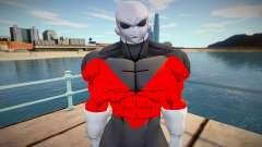 Jiren from Dragon Ball: Super for GTA San Andreas