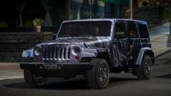 Jeep Wrangler PSI-U S10 for GTA 4