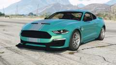 Shelby Super Snake 2018〡add-on for GTA 5