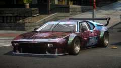 BMW M1 IRS S1 for GTA 4
