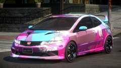 Honda Civic SP Type-R S3 for GTA 4