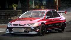 Mitsubishi Evo 8 U-Style S7 for GTA 4