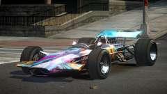Lotus 49 S6 for GTA 4