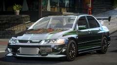 Mitsubishi Evo 8 U-Style S10 for GTA 4