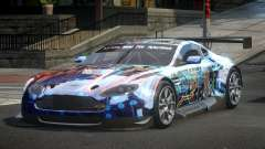 Aston Martin Vantage iSI-U S6 for GTA 4