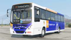 Marcopolo Torino (G7) 2007〡Capital do Agreste for GTA 5