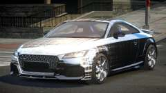 Audi TT U-Style S5 for GTA 4