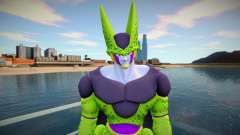 Cell from Dragon Ball FighterZ for GTA San Andreas