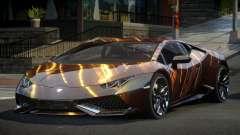 Lamborghini Huracan GST S10 for GTA 4