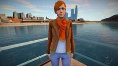 Mary Jane v2 for GTA San Andreas