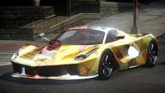 Ferrari LaFerrari US S4 for GTA 4