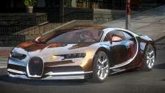 Bugatti Chiron BS-R S8 for GTA 4