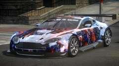 Aston Martin Vantage iSI-U S5 for GTA 4