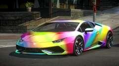Lamborghini Huracan GST S6 for GTA 4