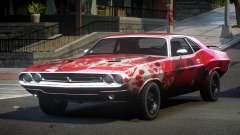 Dodge Challenger BS-U S9 for GTA 4