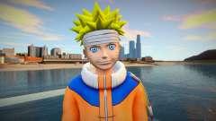 Naruto Bandages for GTA San Andreas
