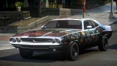 Dodge Challenger BS-U S7 for GTA 4