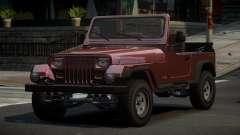 Jeep Wrangler BS