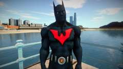 Batman Beyond [Arkham City] for GTA San Andreas