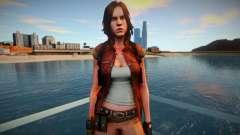 Helena Harper v2 for GTA San Andreas