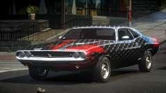 Dodge Challenger SP71 S1 for GTA 4