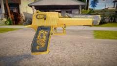 Desert Eagle Mark XIX (good model)