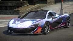 McLaren P1 ERS S2 for GTA 4