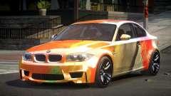 BMW 1M E82 SP Drift S8 for GTA 4