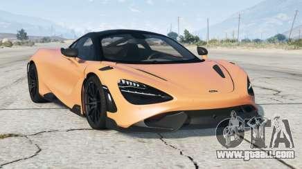 McLaren 765LT 2020〡add-on v1.4 for GTA 5