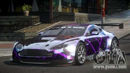 Aston Martin Vantage iSI-U S9 for GTA 4
