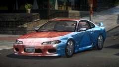 Nissan Silvia S15 US S6 for GTA 4