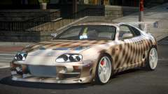 Toyota Supra M4 S6 for GTA 4