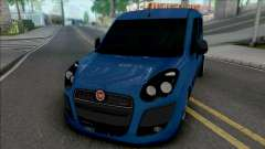 Fiat Doblo 2013 Series