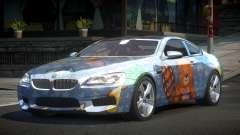 BMW M6 F13 U-Style S10
